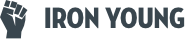 Iron Young Logo