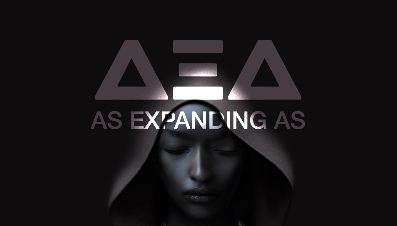 As Expanding As